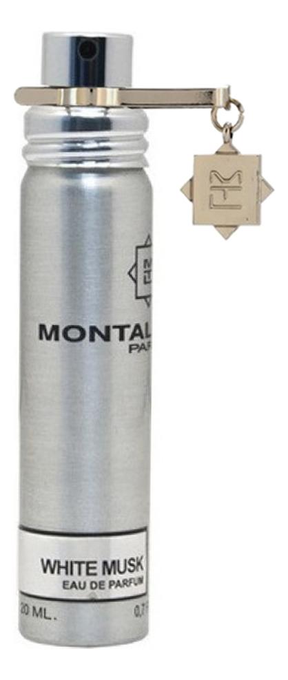 Montale White Musk: парфюмерная вода 20мл цена 2017