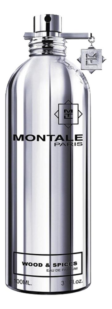 Купить Wood & Spices: парфюмерная вода 2мл, Wood & Spices, Montale