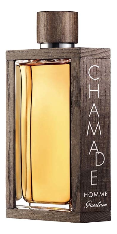 Chamade Pour Homme: туалетная вода 100мл тестер azzaro naughty leather pour homme туалетная вода 100мл
