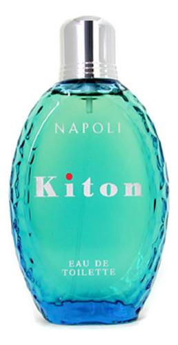 Kiton Napoli: лосьон после бритья 125мл цена 2017