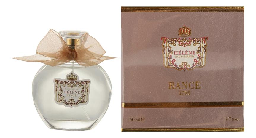 Купить Helene: парфюмерная вода 50мл, Rance
