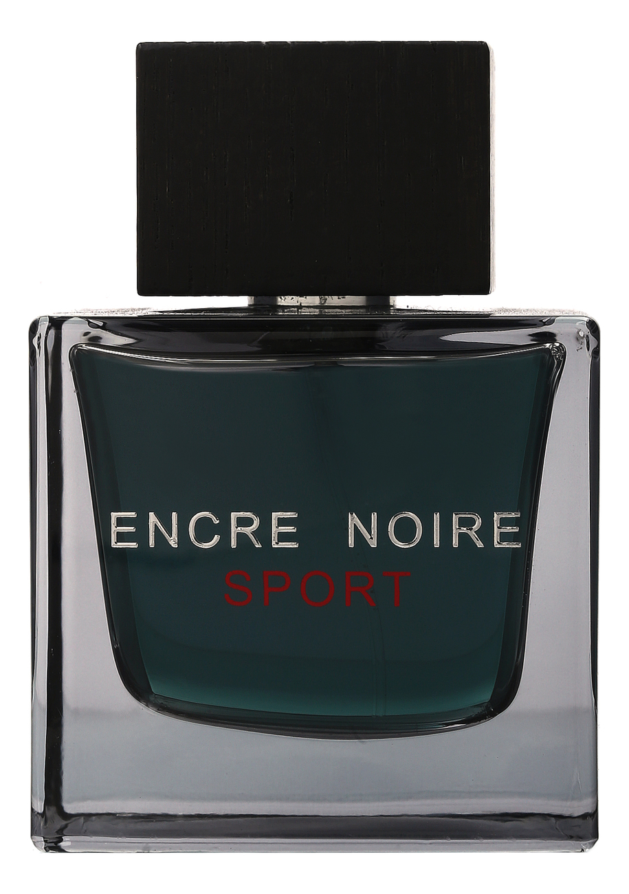 Lalique Encre Noire Sport: туалетная вода 100мл тестер