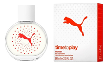 Puma  Time To Play Women