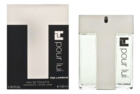 Купить TL Pour Lui: туалетная вода 100мл, Ted Lapidus