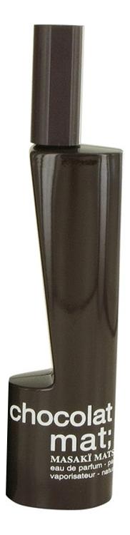 Masaki Matsushima Mat;Chocolat: парфюмерная вода 80мл тестер