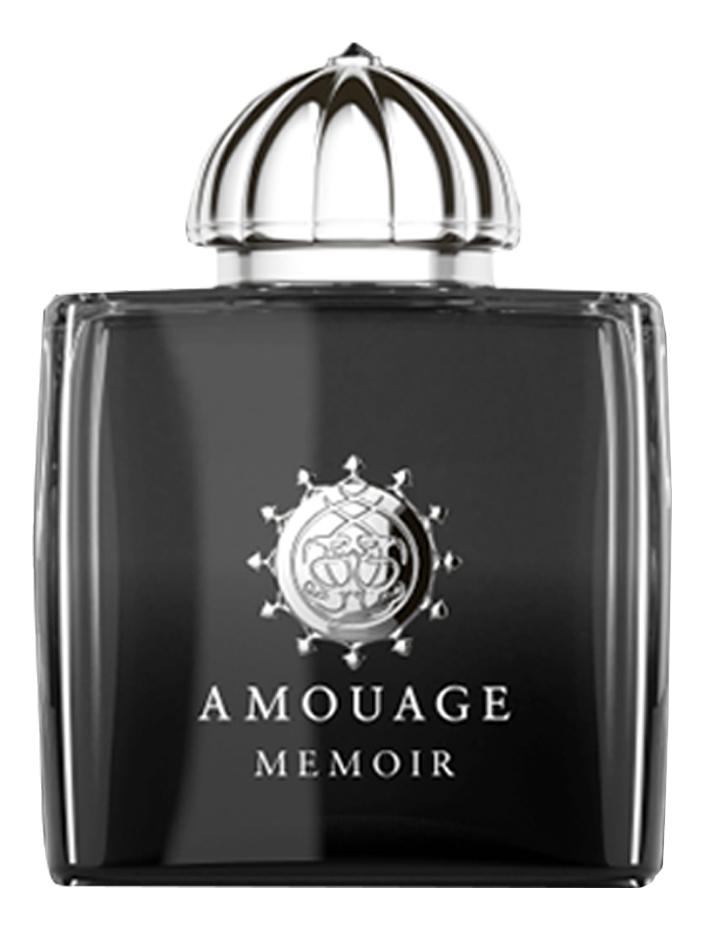 Купить Memoir for woman: парфюмерная вода 2мл, Amouage