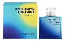 Paul Smith Sunshine Edition For Men 2015