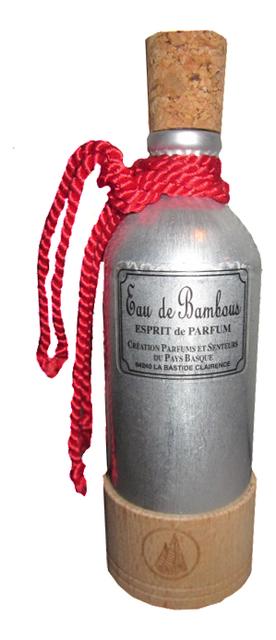Купить Eau de Bambous: парфюмерная вода 100мл, Parfums et Senteurs du Pays Basque