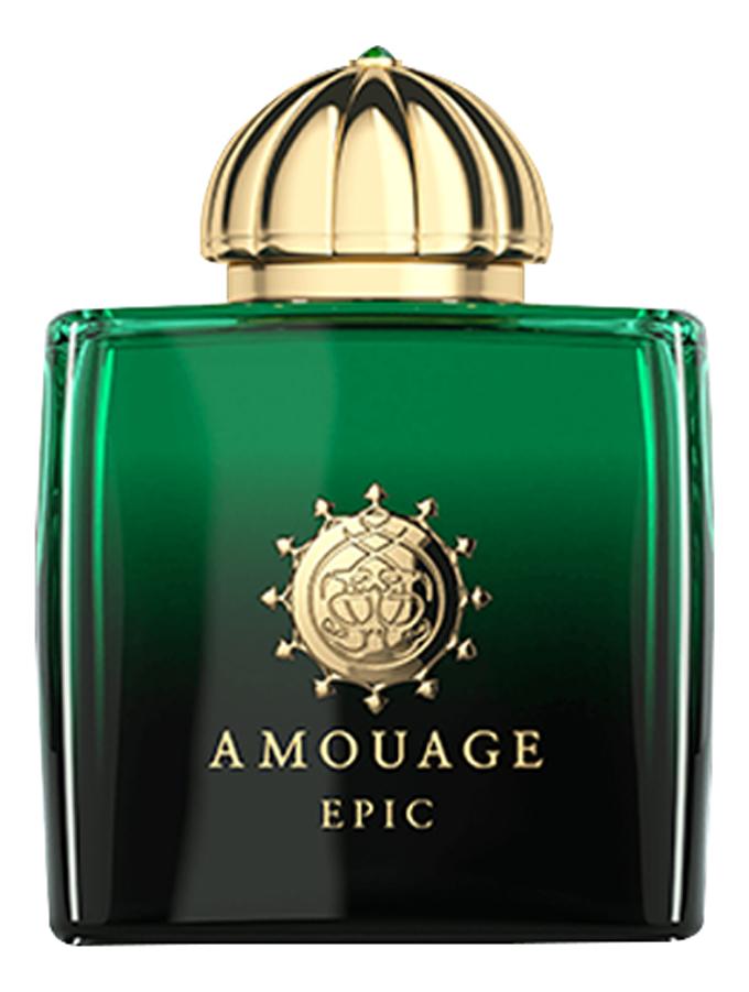 Купить Epic for woman: парфюмерная вода 2мл, Amouage