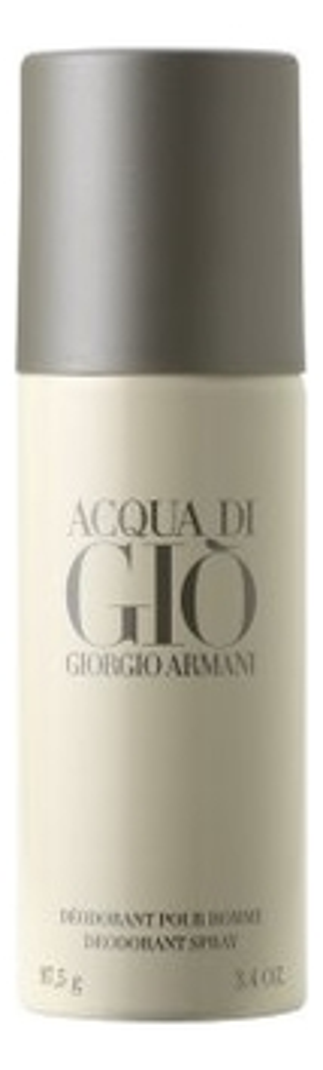 Acqua di Gio pour homme: дезодорант 150мл acqua di gio pour homme туалетная вода 30мл