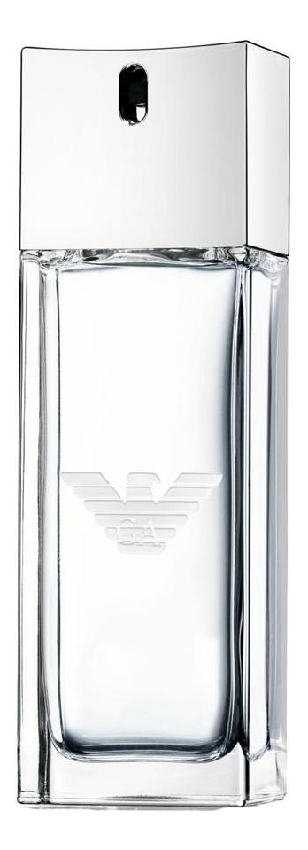 Armani Emporio Diamonds pour homme: туалетная вода 75мл тестер