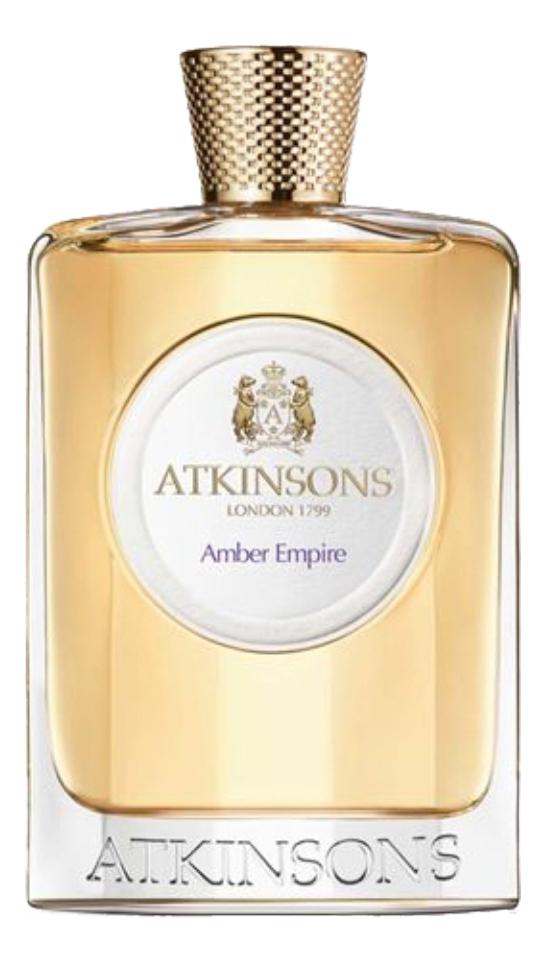 Купить Amber Empire: туалетная вода 2мл, Atkinsons