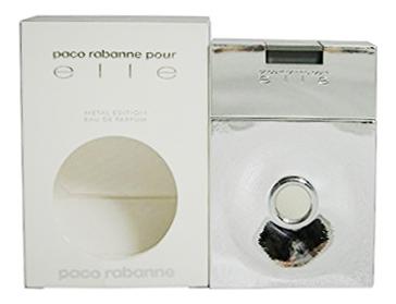 Pour Elle Metal Edition: парфюмерная вода 50мл, Paco Rabanne  - Купить