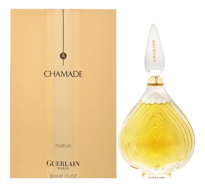 Купить Chamade: духи 30мл, Guerlain