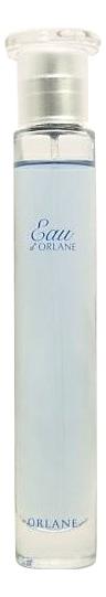Orlane Eau d`Orlane: туалетная вода 30мл тестер фото