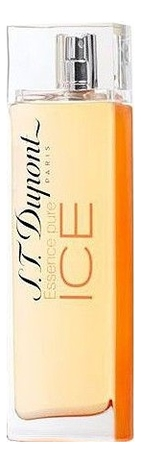 Купить Essence Pure ICE Pour Femme: туалетная вода 100мл, S.T. Dupont