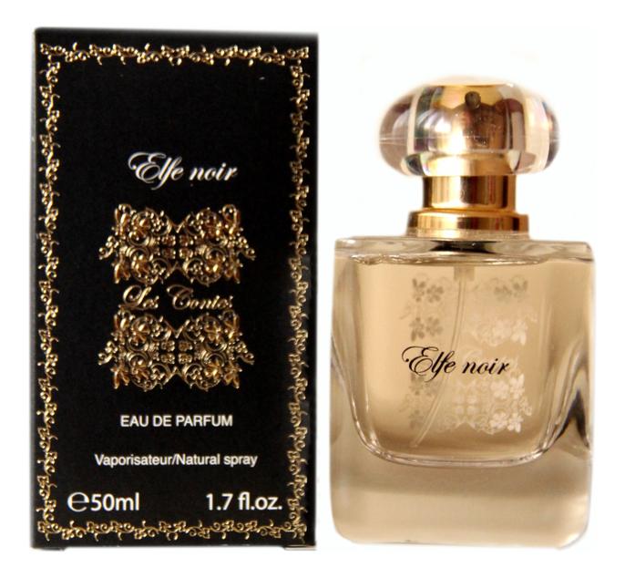 Elfe Noir: парфюмерная вода 50мл