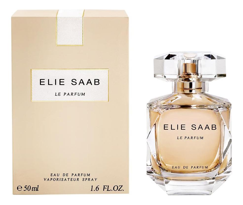 Elie Saab Le Parfum: парфюмерная вода 50мл elie saab le parfum resort collection туалетная вода 50 мл