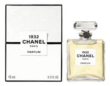 Les Exclusifs de Chanel 1932: духи 15мл