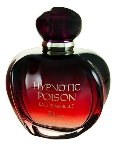 Poison Hypnotic Eau Sensuelle: туалетная вода 100мл тестер недорого