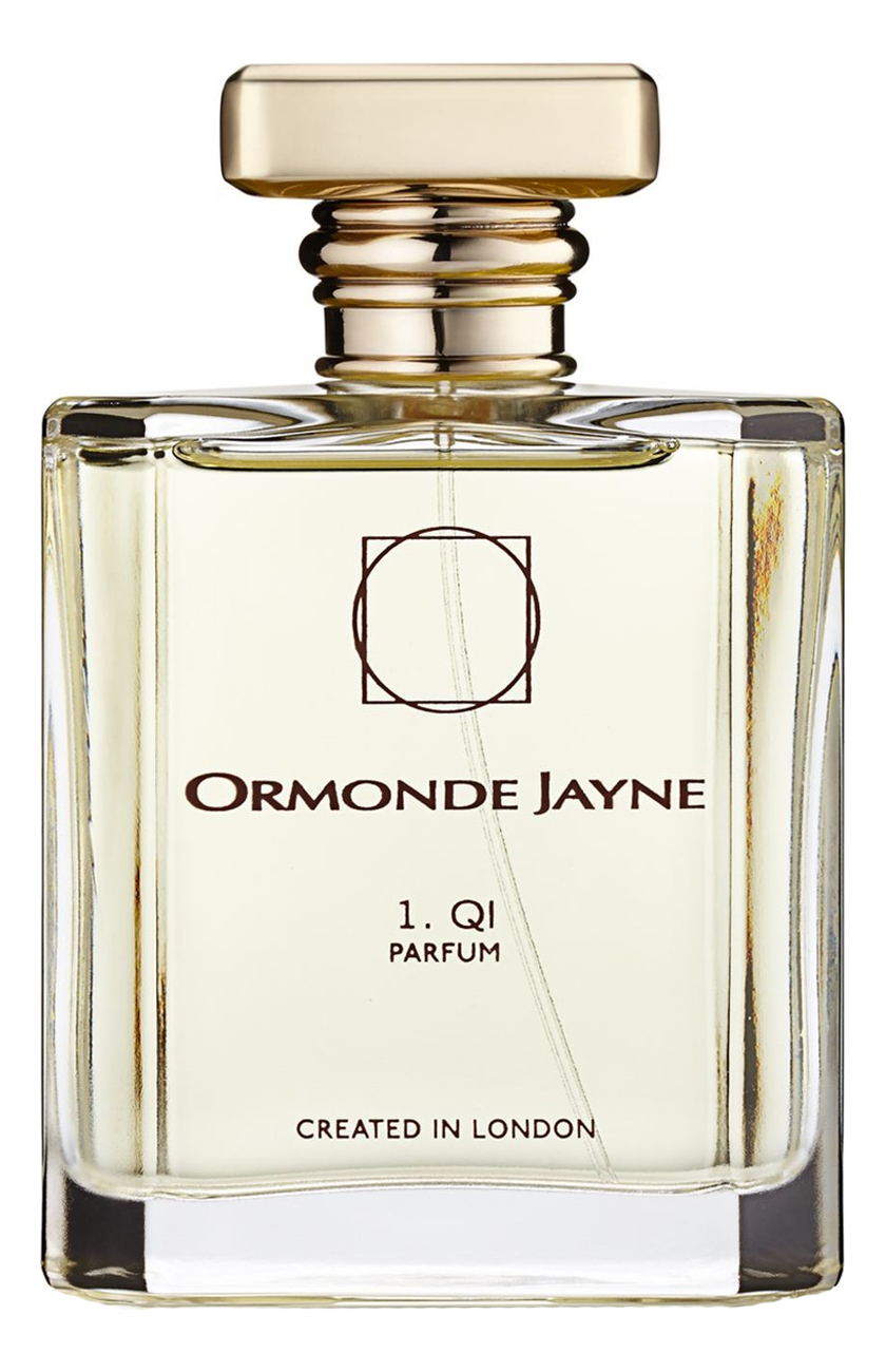 Ormonde Jayne Qi: парфюмерная вода 2мл