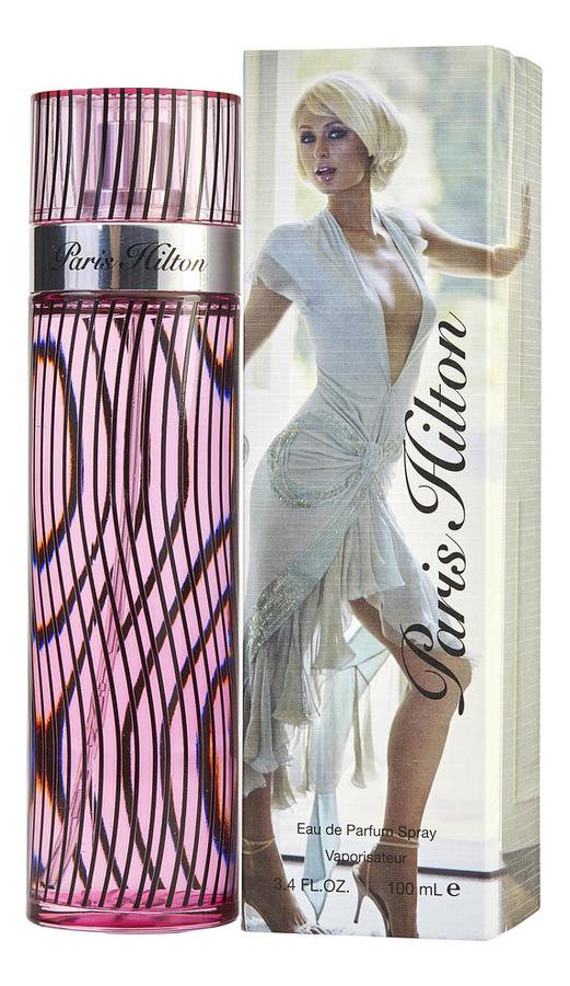 цена на Paris Hilton: парфюмерная вода 100мл