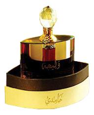 Hamidi Oud & Perfumes Waleeja: духи 15мл