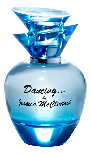 Jessica McClintock Dancing By Jessica: парфюмерная вода 50мл jessica andrews saltwater