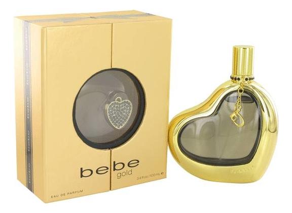 Купить Gold: парфюмерная вода 100мл, Bebe