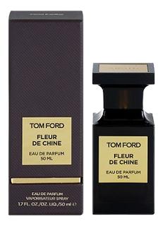 Fleur de Chine: парфюмерная вода 50мл fleur de peau парфюмерная вода 75мл