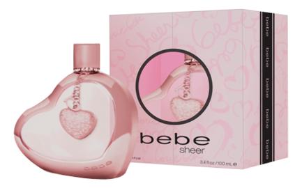 Купить Bebe Sheer: парфюмерная вода 100мл
