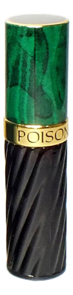 Christian Dior Poison: духи 7,5мл тестер christian dior jadore туалетные духи 150 мл