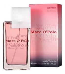 Купить Signature For Women: туалетная вода 50мл, Marc O'Polo