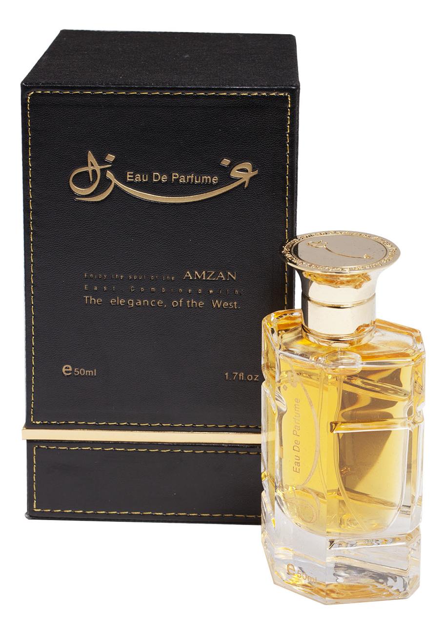 Купить Amzan: парфюмерная вода 50мл