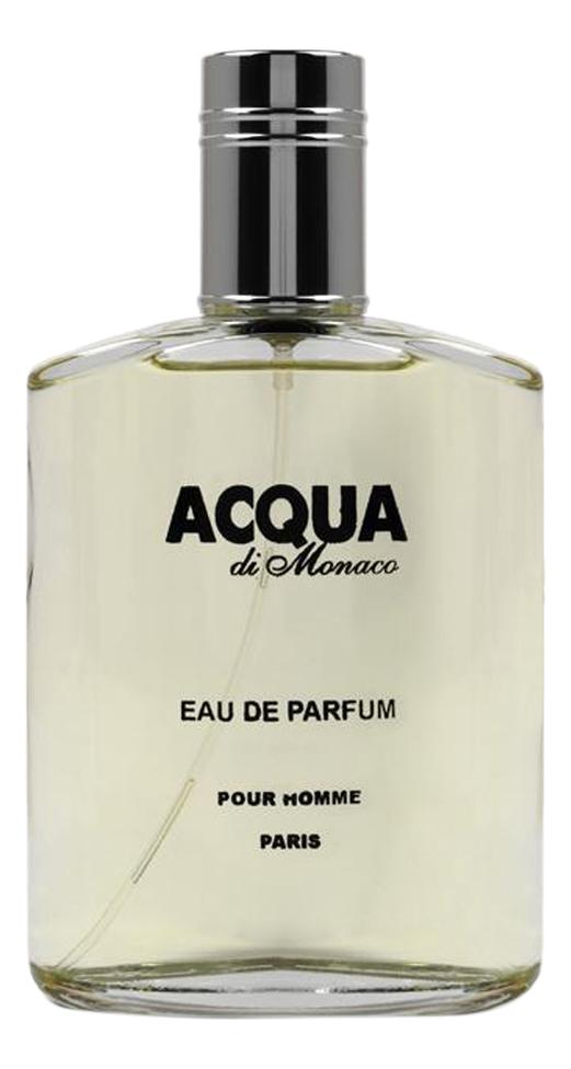 Купить Acqua di Monaco: парфюмерная вода 2мл