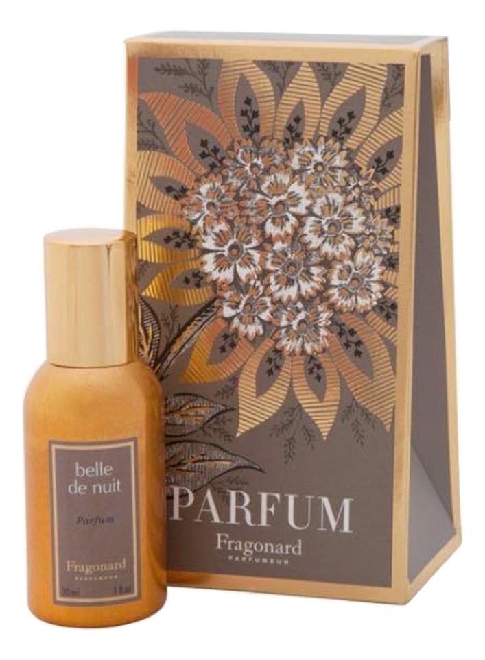 Купить Belle de Nuit Parfum: духи 30мл, Fragonard