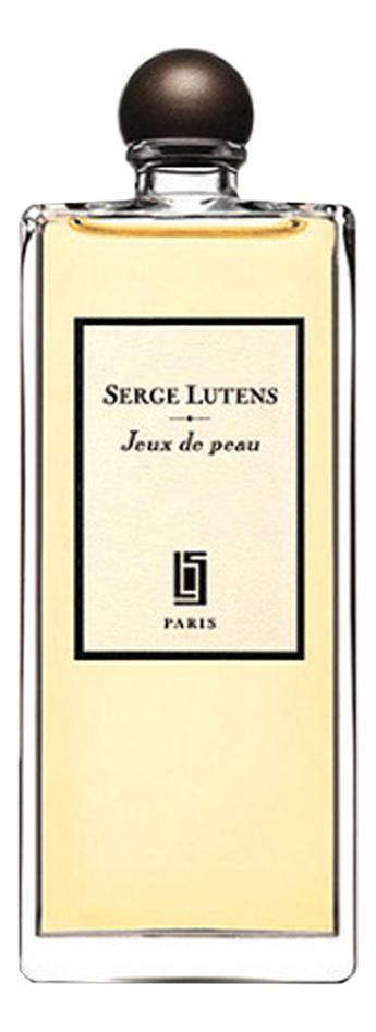 Jeux de Peau: парфюмерная вода 50мл serge lutens muscs koublai khan eau de parfum
