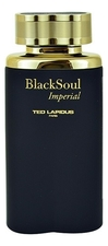 Ted Lapidus Black Soul Imperial