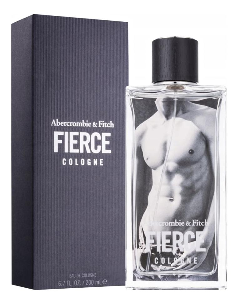 Купить Fierce: одеколон 200мл, Abercrombie & Fitch