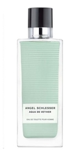 Angel Schlesser  Agua De Vetiver