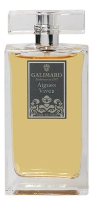 Aigues Vives Men: духи 100мл, Galimard  - Купить