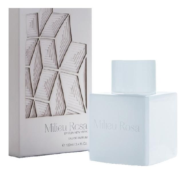 Odin Milieu Rosa: парфюмерная вода 100мл