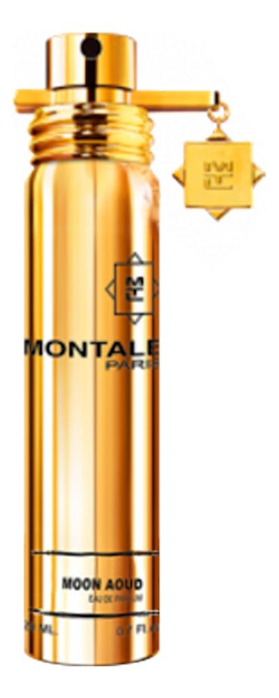 Купить Moon Aoud: парфюмерная вода 20мл, Montale