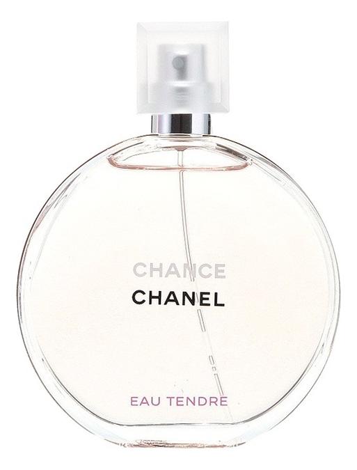 Chanel Chance Eau Tendre — женские духи, парфюмерная и туалетная вода Шанель Шанс Тендер Розовый — купить по лучшей цене в интернет-магазине Randewoo