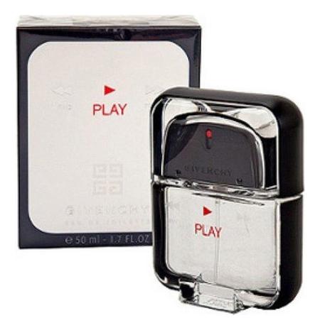Play For Him: туалетная вода 50мл недорого
