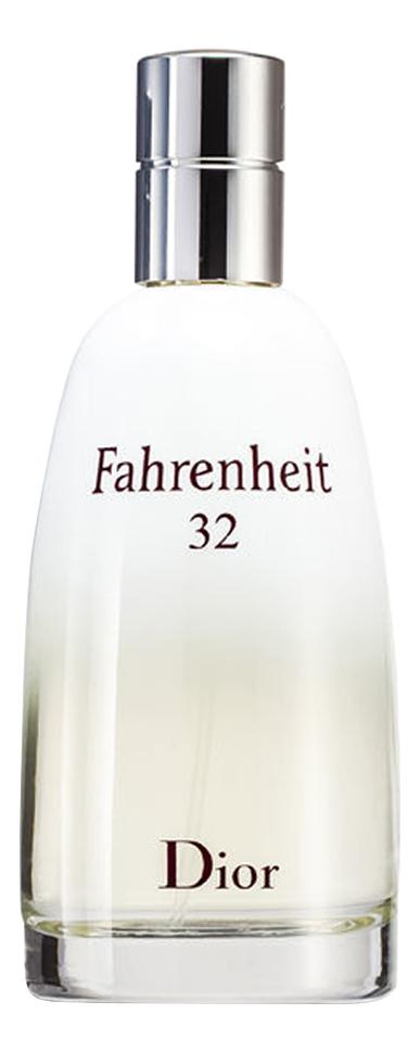 Christian Dior Fahrenheit 32: туалетная вода 50мл тестер christian dior fahrenheit absolute туалетная вода тестер 100 мл