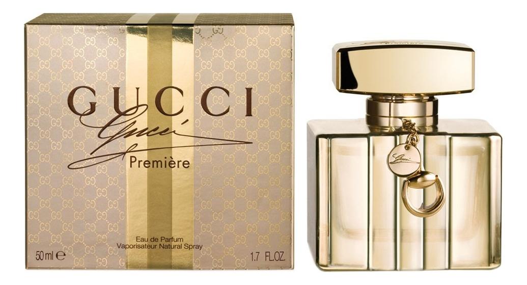 Gucci Premiere: парфюмерная вода 50мл gucci premiere edp 75 мл gucci gucci premiere edp 75 мл