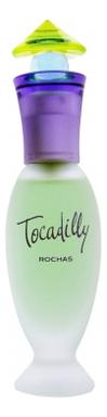Rochas Tocadilly: туалетная вода 100мл тестер rochas tocade туалетная вода тестер 100 мл