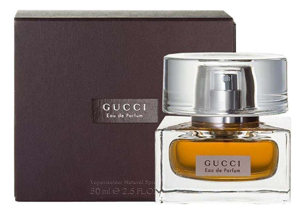 Gucci Eau de Parfum: парфюмерная вода 50мл