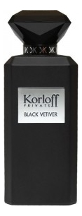 Black Vetiver